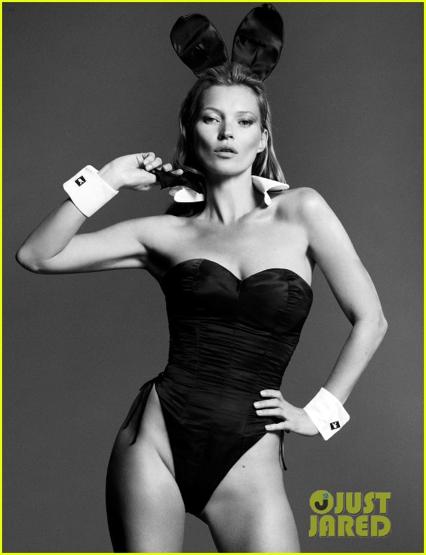 kate moss covers playboy 60th anniversary issue 013003373