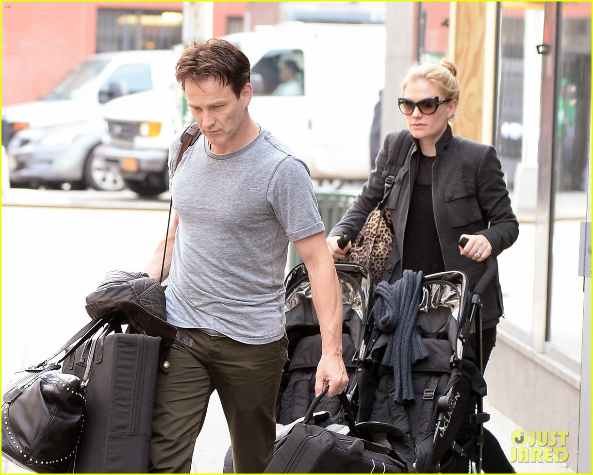 stephen moyer wasnt expecting sound music gig 043007756
