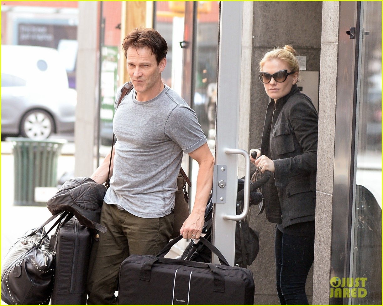 stephen moyer wasnt expecting sound music gig 073007759