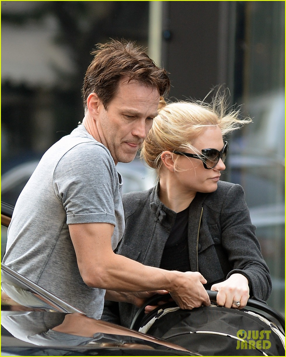 stephen moyer wasnt expecting sound music gig 103007762