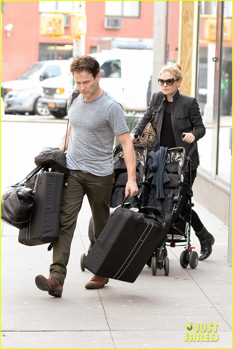 stephen moyer wasnt expecting sound music gig 213007773