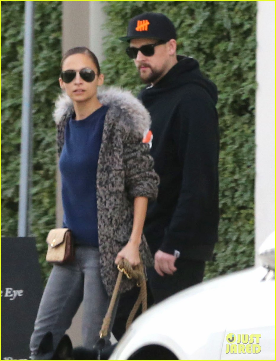 nicole richie wants to raise chickens 013019427