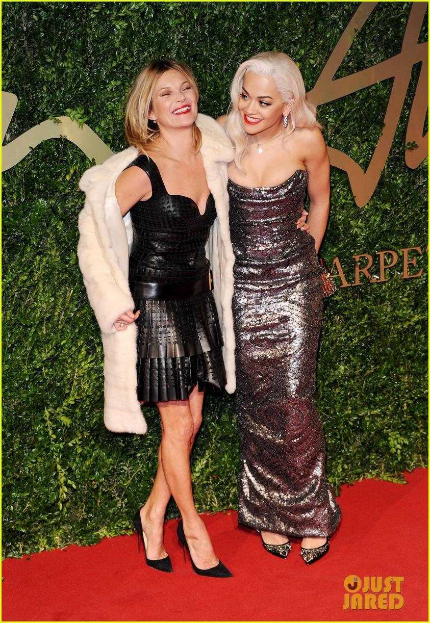 rita ora kate moss british fashion awards 2013 093003513