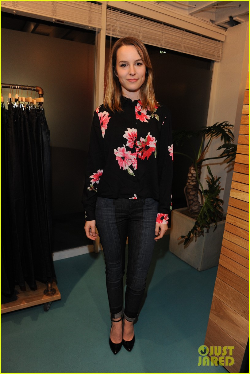 ahna oreilly bridgit mendler citizens of humanity event 053006821