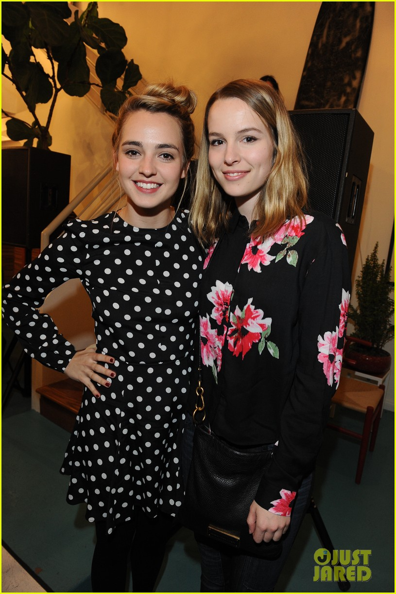 ahna oreilly bridgit mendler citizens of humanity event 073006823