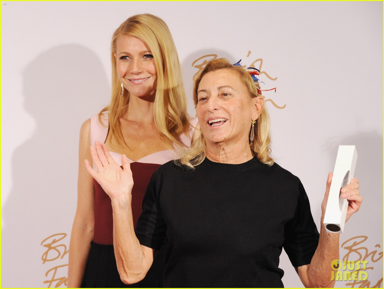 gwyneth paltrow british fashion awards 2013 063003581