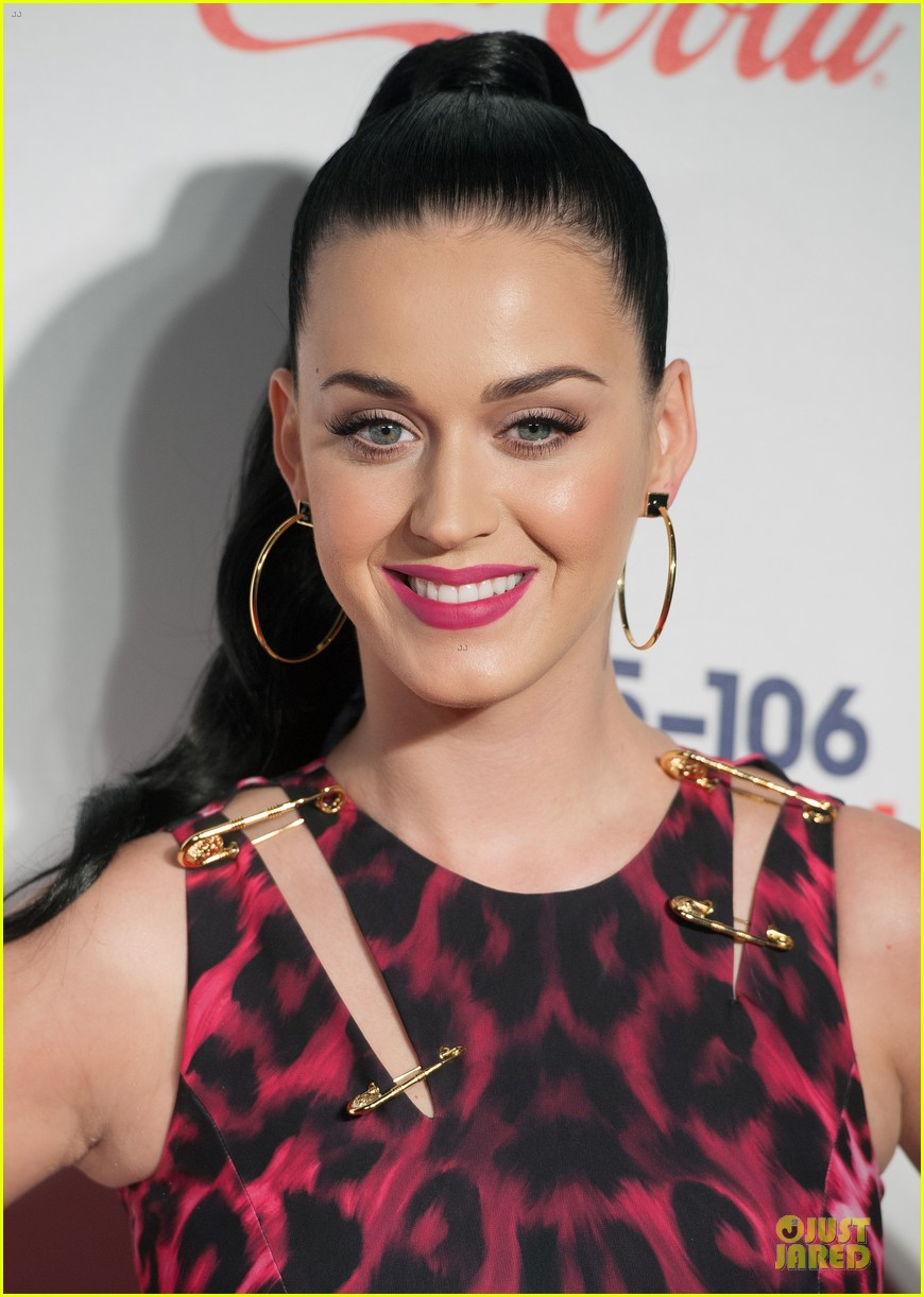 katy perry capital fm jingle bell ball 2013 143007302