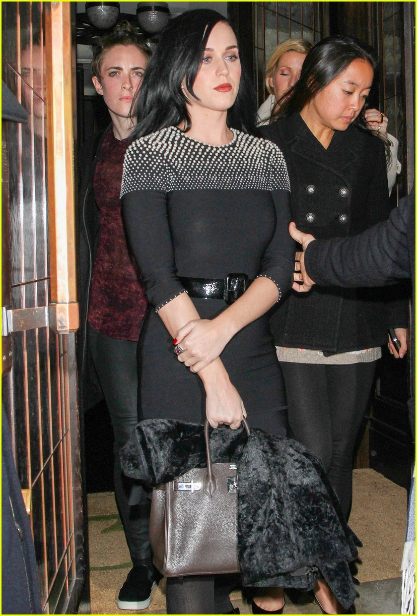 katy perry restaurant 34 dinner with ellie goulding 023008657
