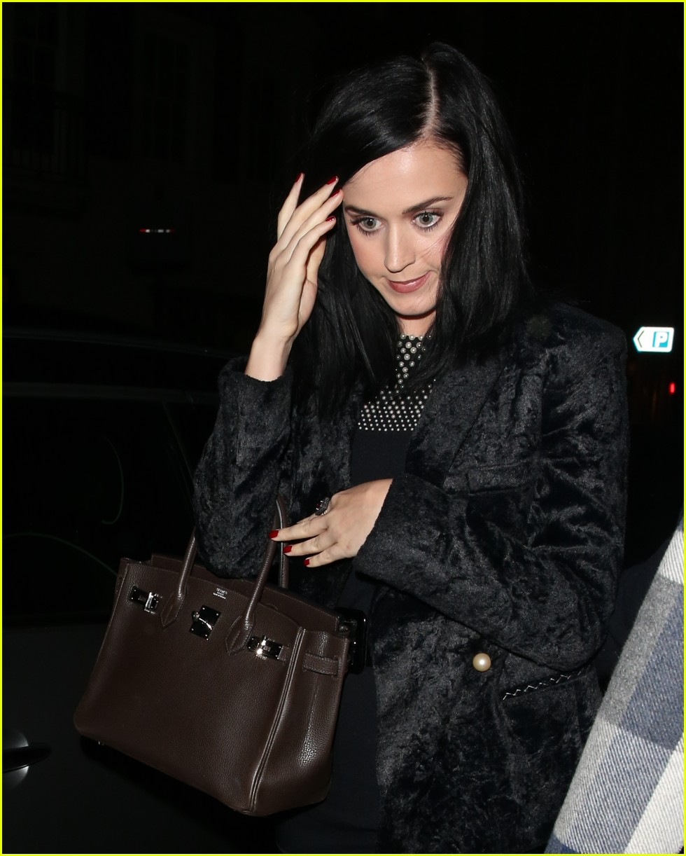 katy perry restaurant 34 dinner with ellie goulding 06