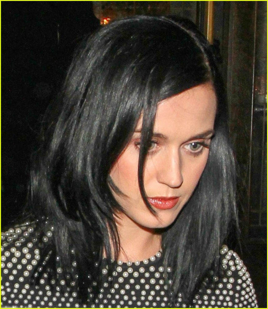 katy perry restaurant 34 dinner with ellie goulding 083008663