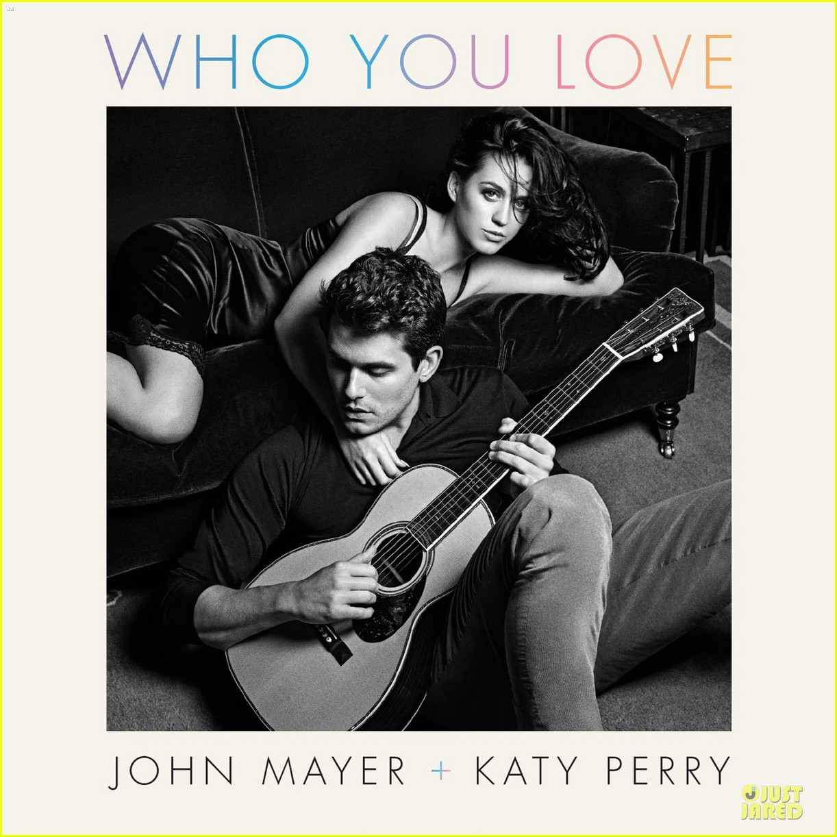 katy perry john mayer who you love artwork 053003604