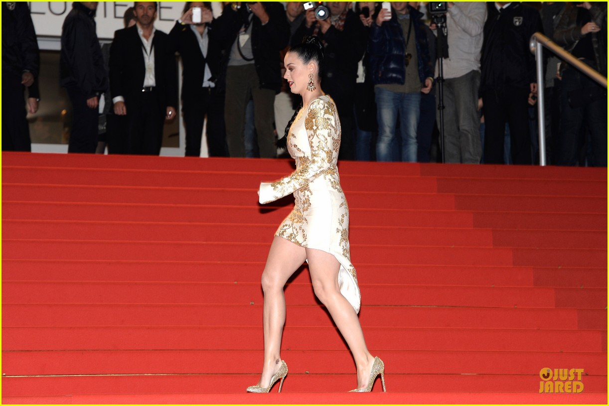 katy perry golden girl at nrj music awards 2013 183011961