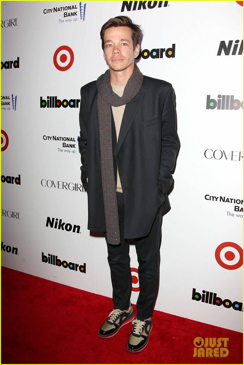 pink billboard women in music event with carey hart 103009185