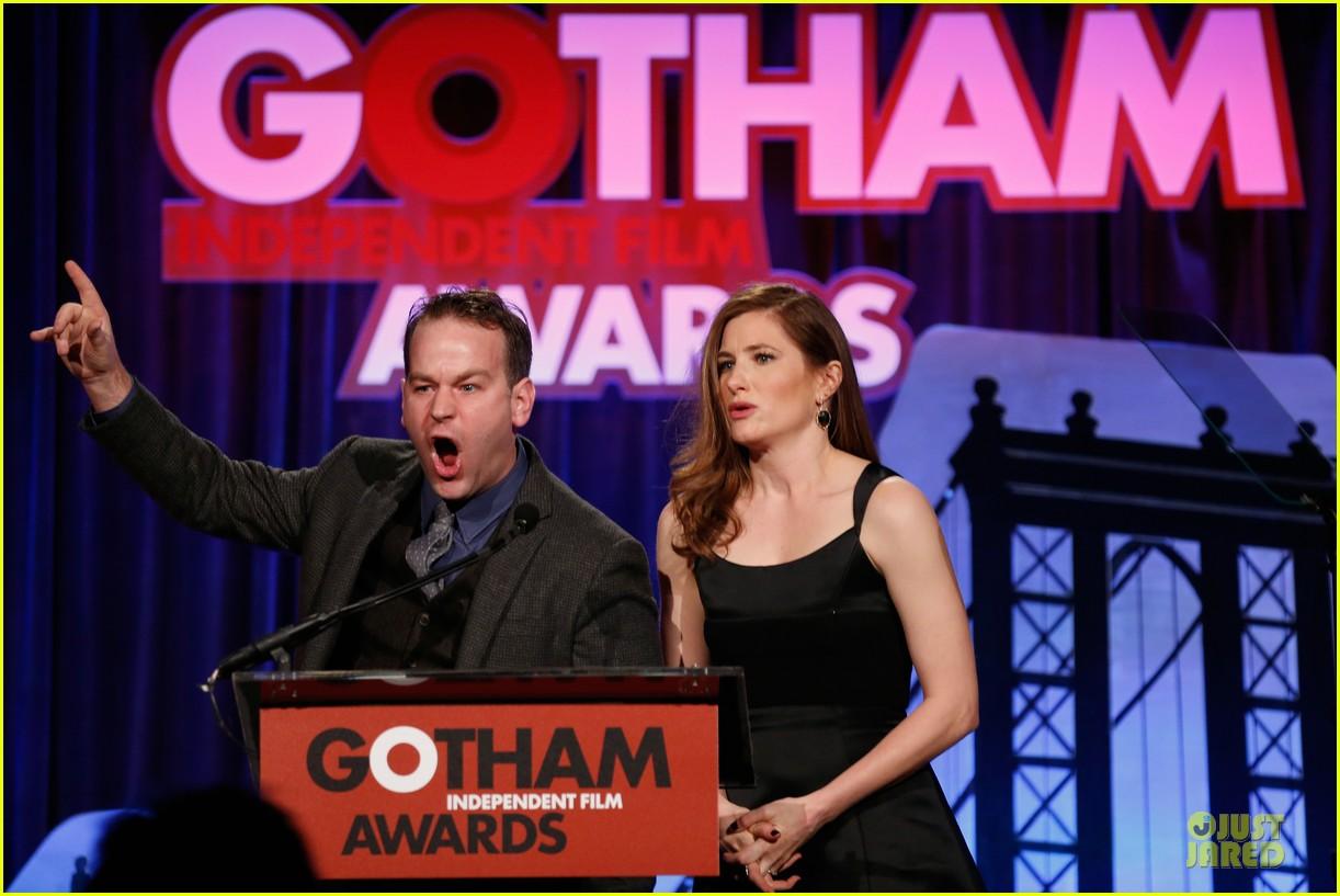 amy poehler rashida jones gotham film awards 23