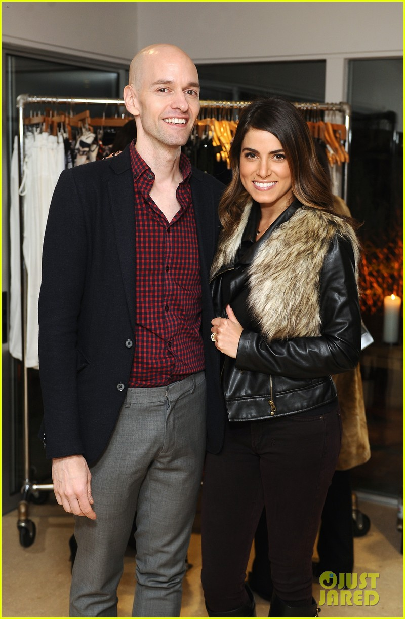 nikki reed mandy moore a parker party 05