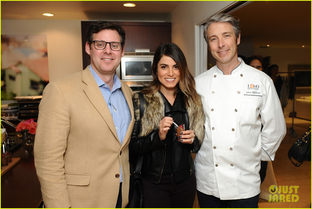 nikki reed mandy moore a parker party 073009643