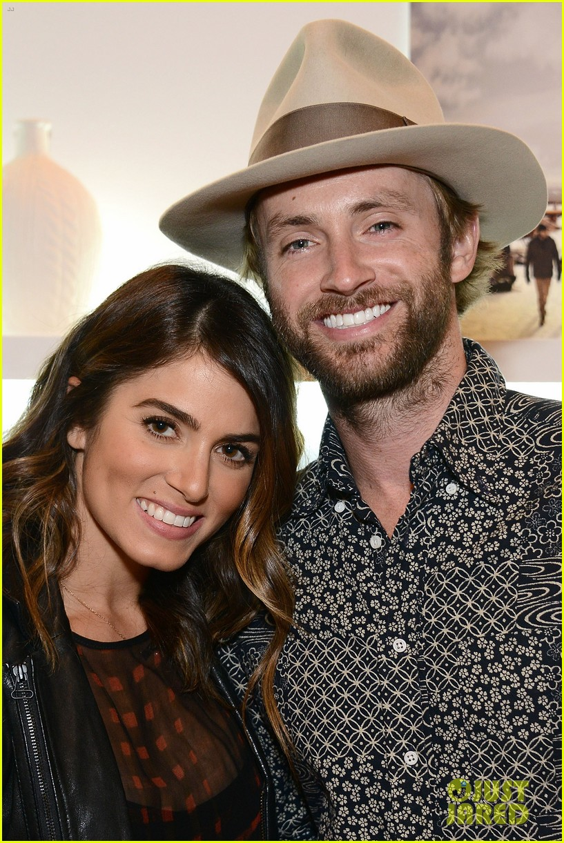 nikki reed paul mcdonald timberland acoustic night 02