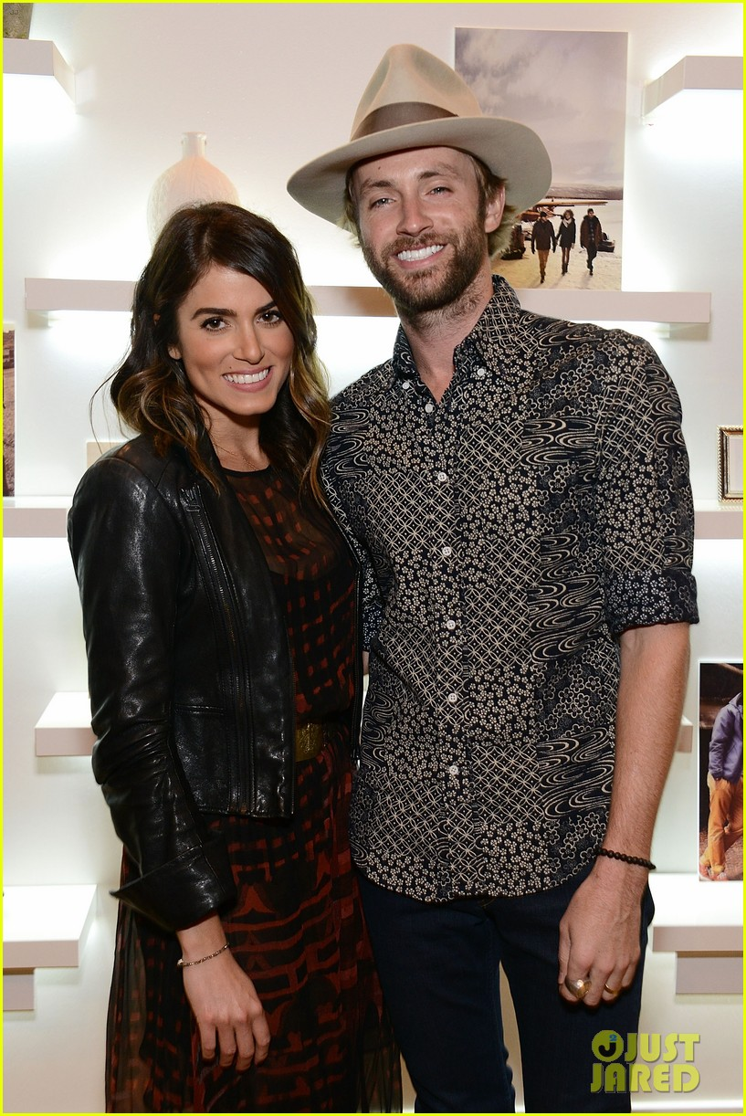 nikki reed paul mcdonald timberland acoustic night 223013154