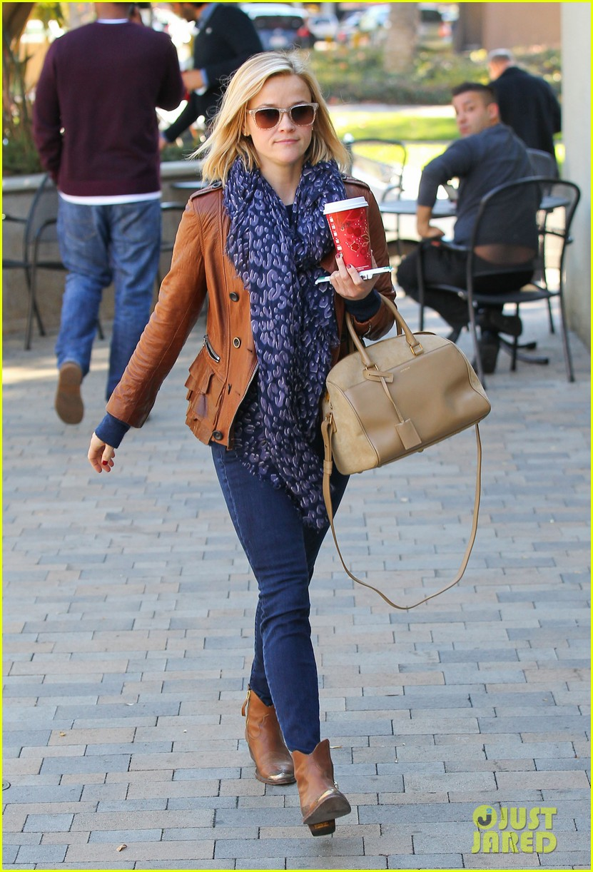 reese witherspoon back on the road for the good lie 113005662