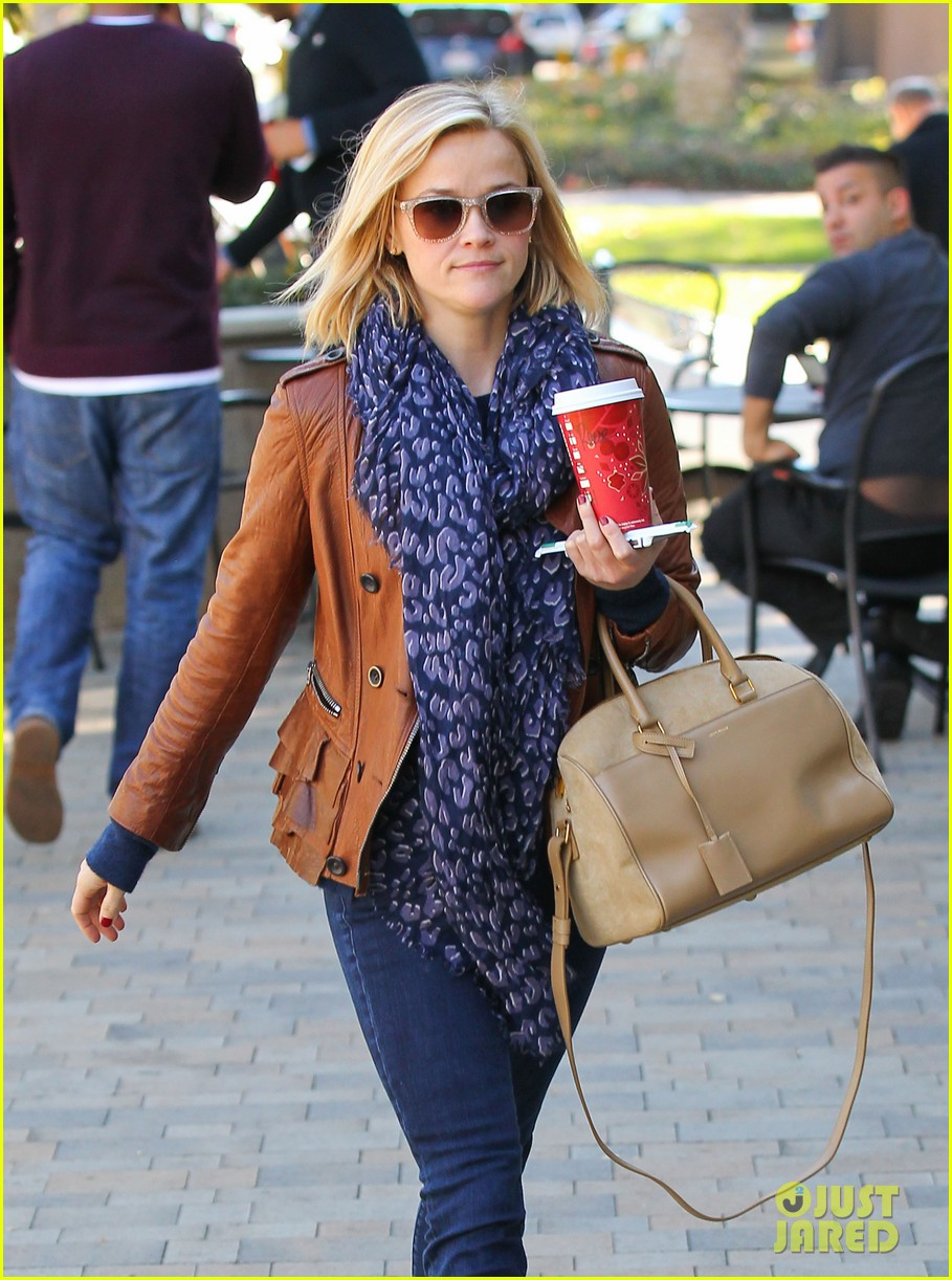 reese witherspoon back on the road for the good lie 123005663