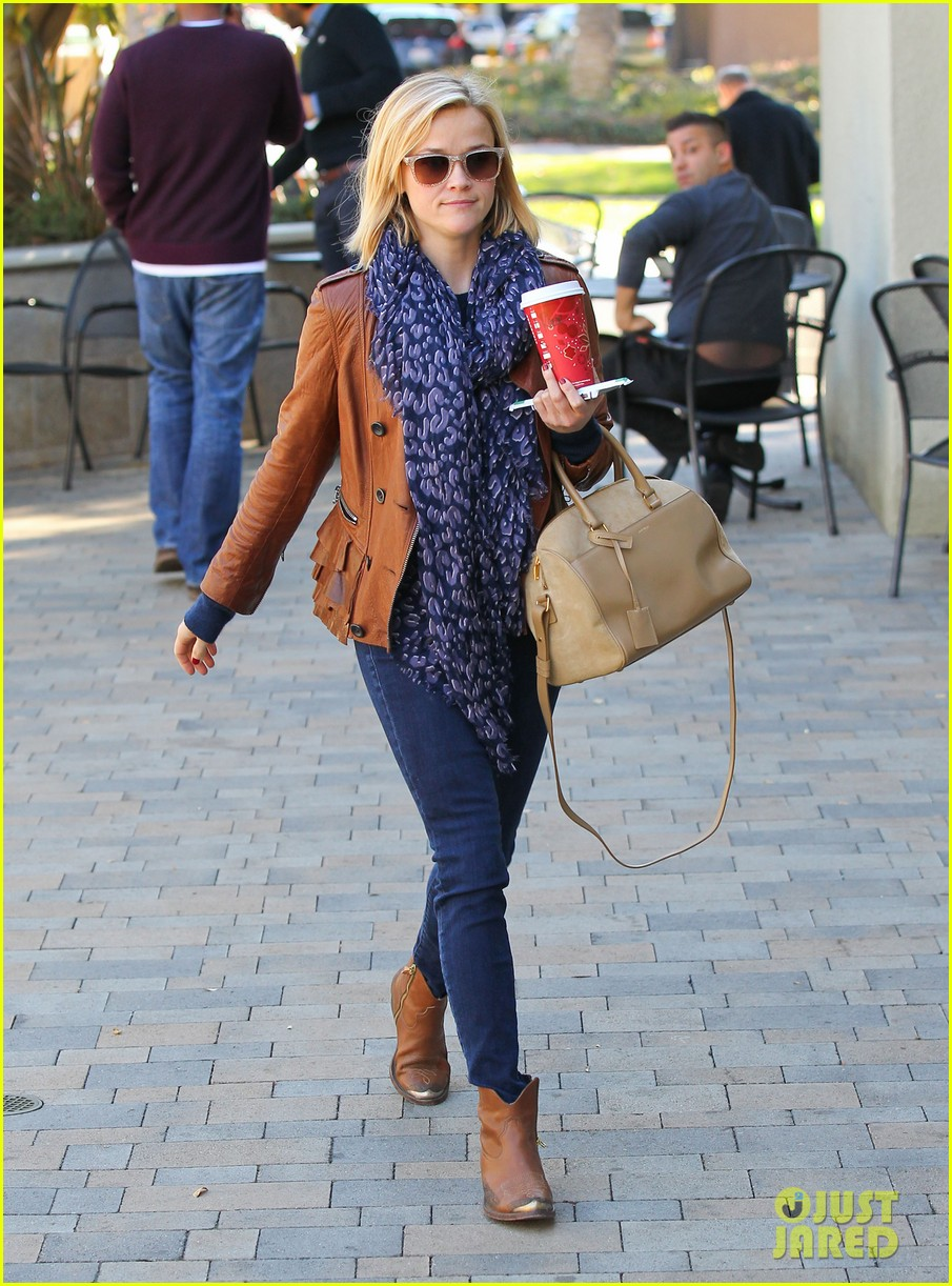 reese witherspoon back on the road for the good lie 133005664