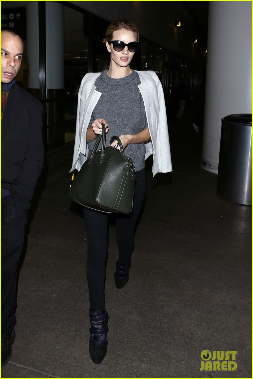 rosie huntington whiteley back in la after bfa 113005485