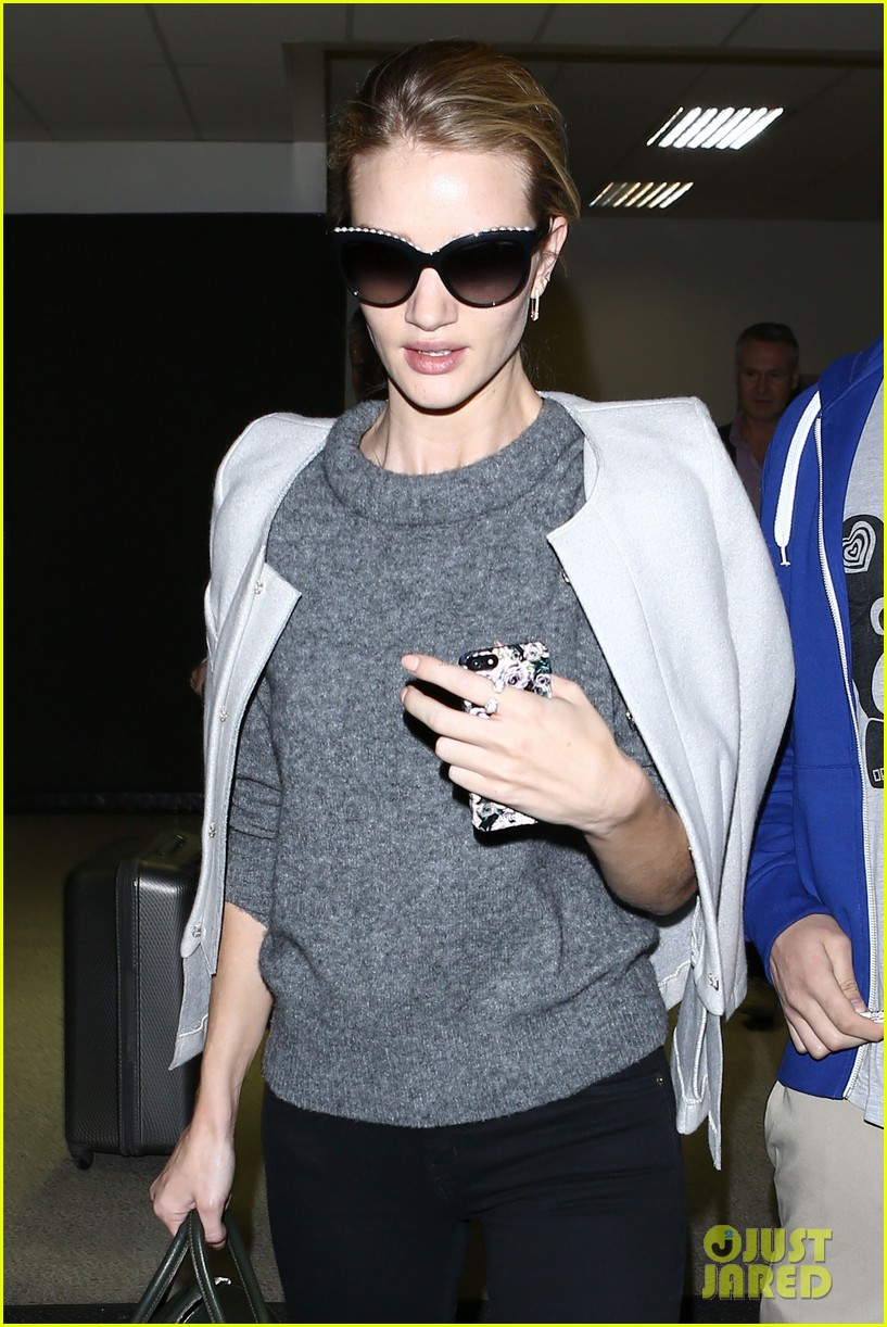 rosie huntington whiteley back in la after bfa 123005486