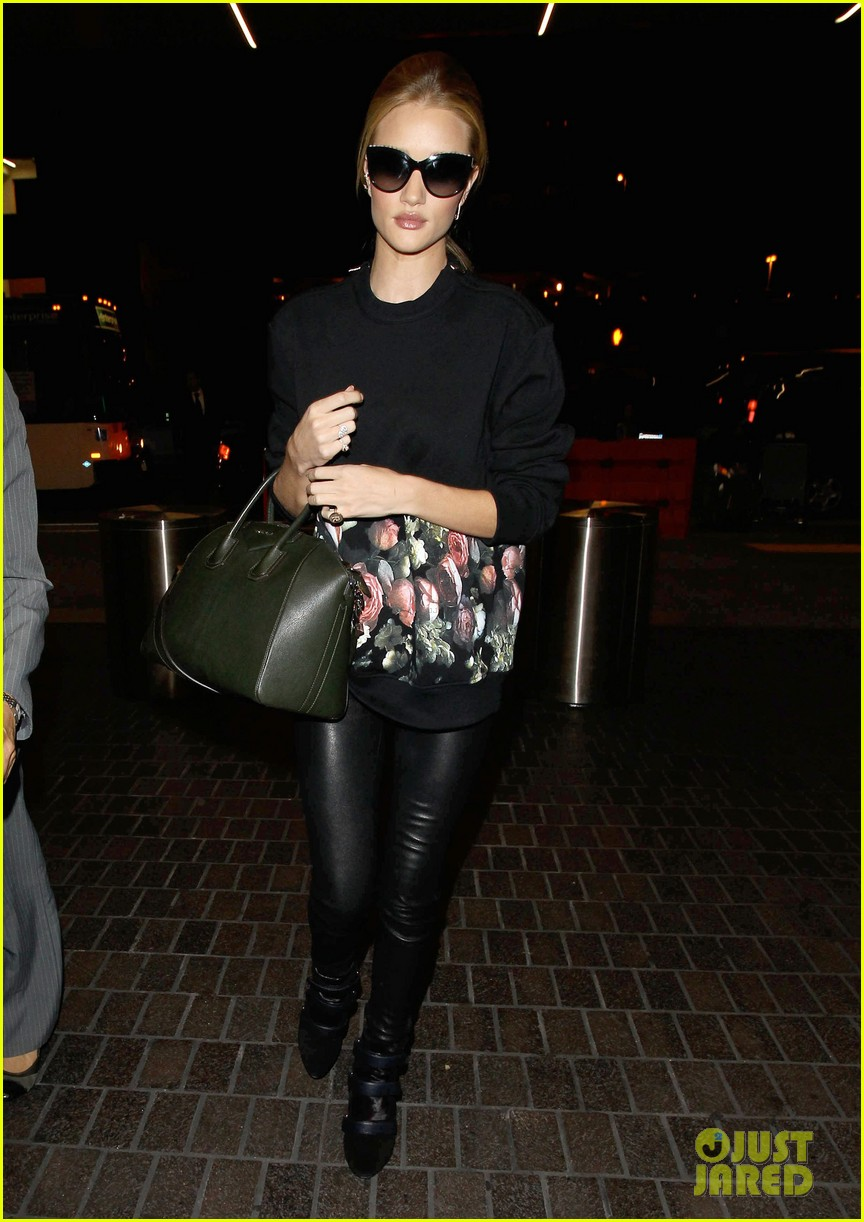 rosie huntington whiteley isabel marant makes up half my wardrobe 103002945