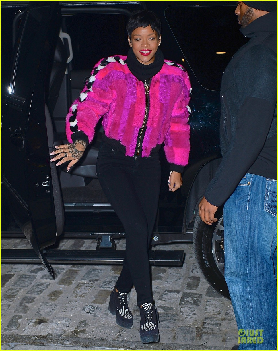 rihanna billboard fourth top artist of 2013 033013432