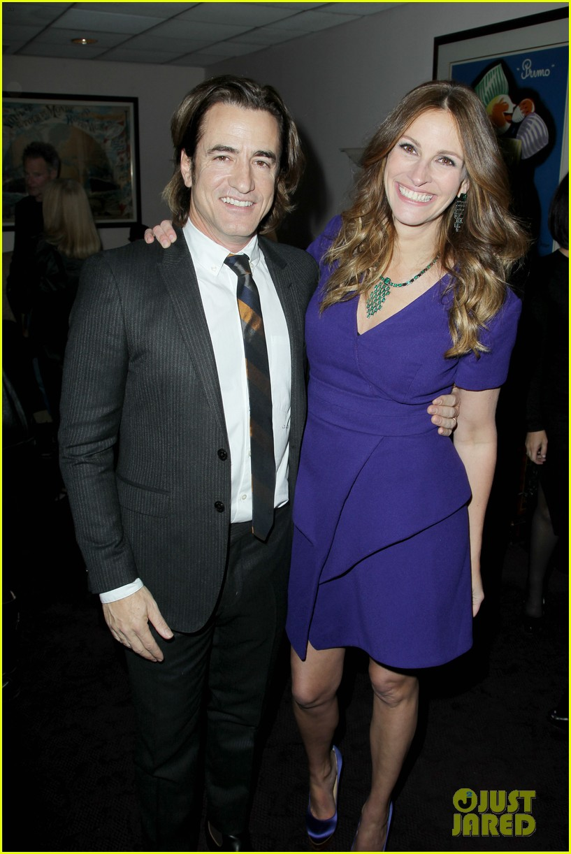 julia roberts durmot mulroney august osage county ny premiere 22