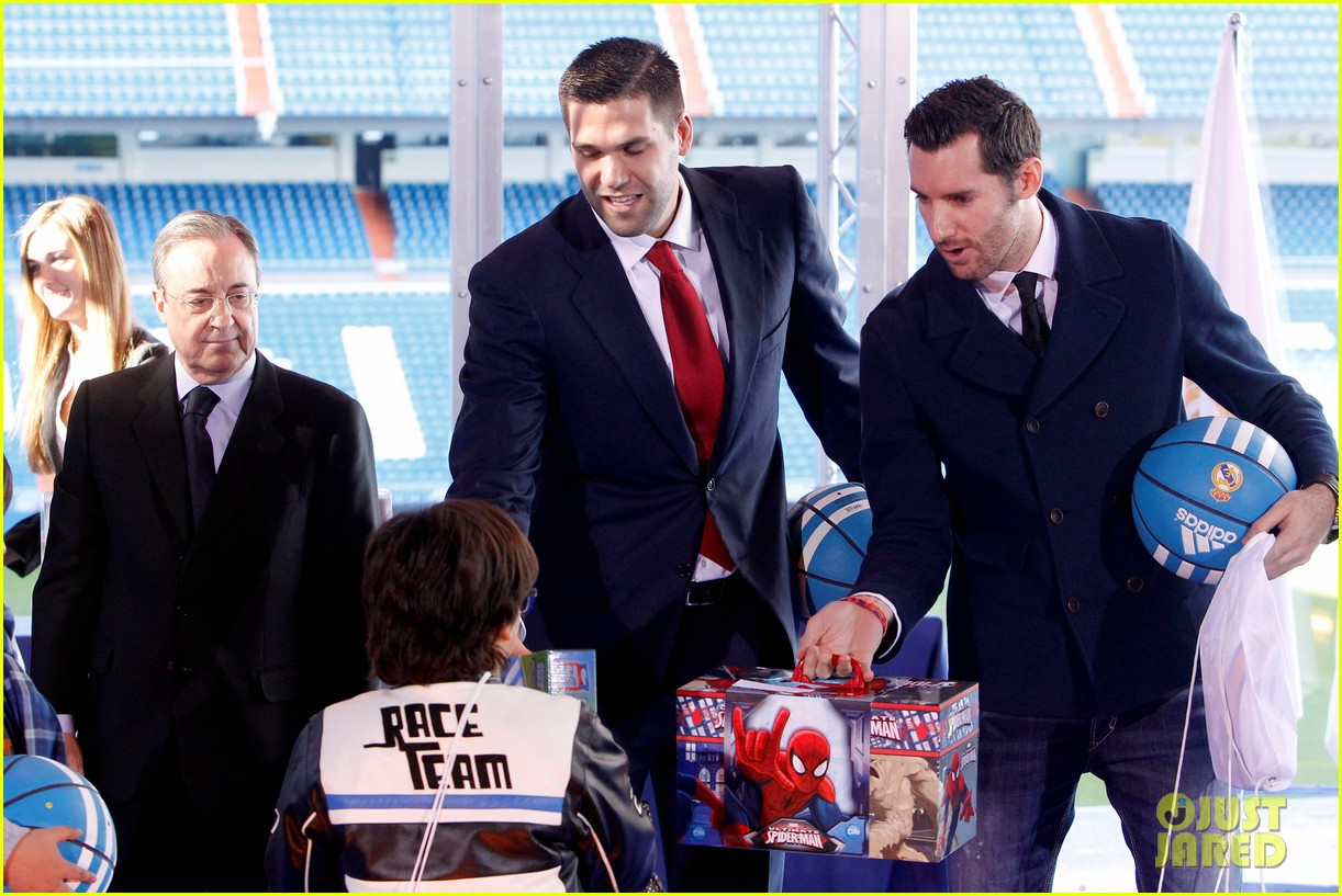 cristiano ronaldo one toy one hope charity event 243013594