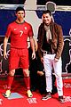 cristiano ronaldo wax figure unveiling in madrid 06