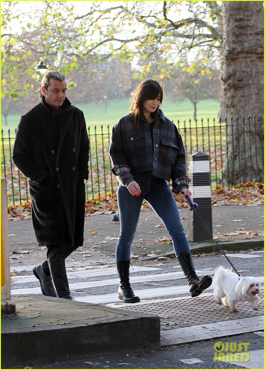 gavin rossdale spends time with daughter daisy lowe 033008392