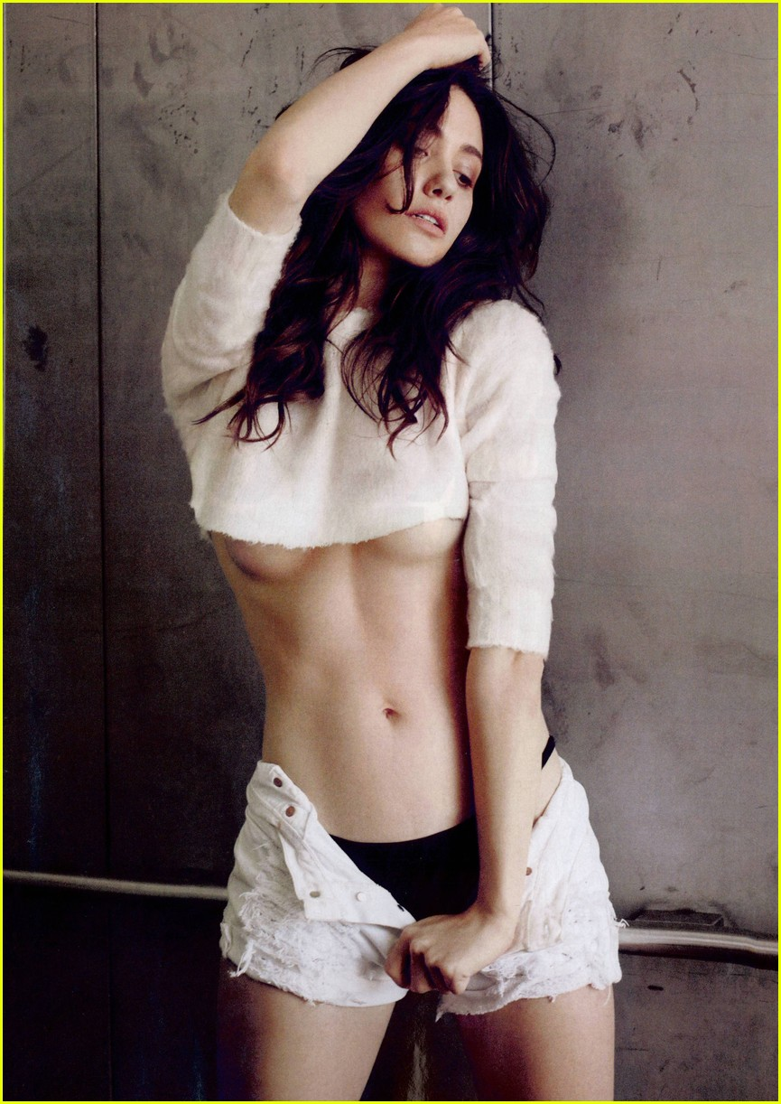 emmy rossum topless for esquire magazine january 2014 033008600