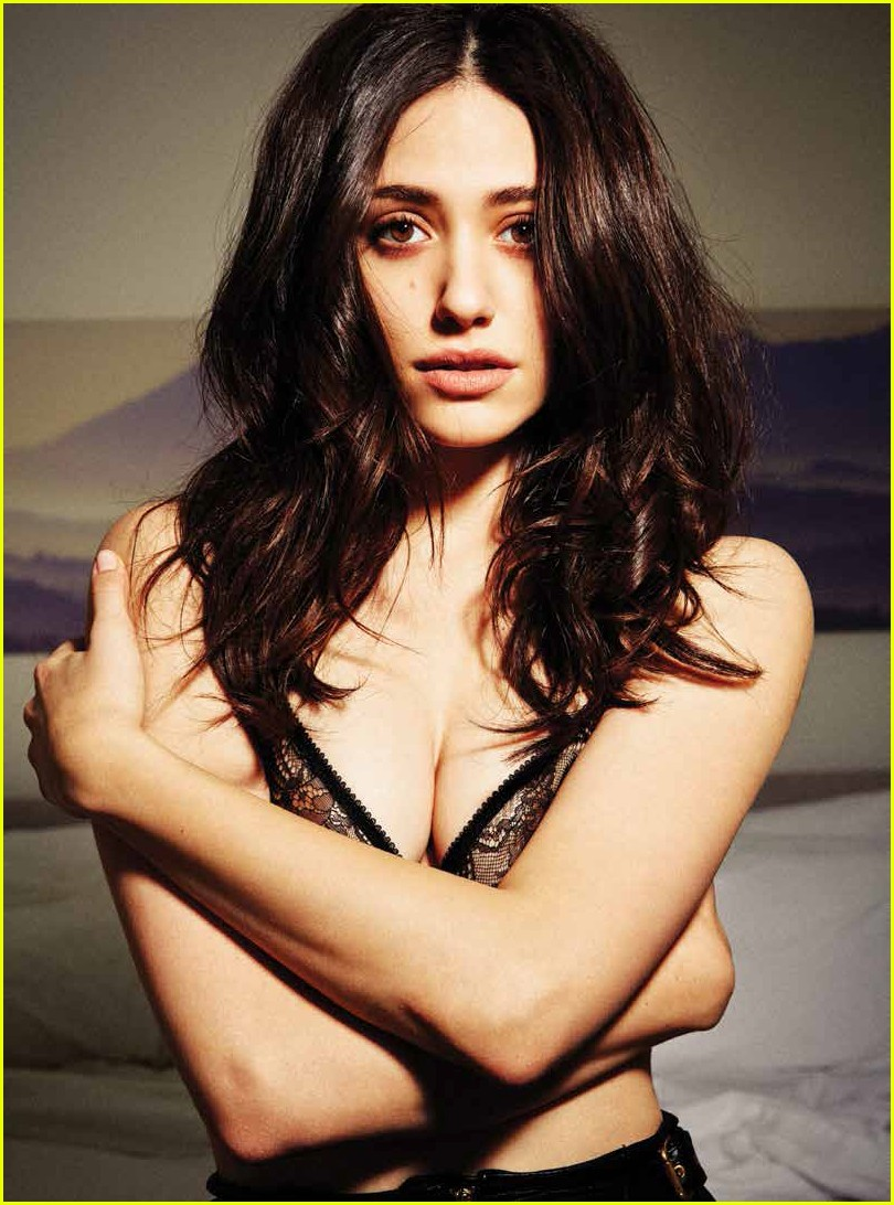 emmy rossum topless for esquire magazine january 2014 11