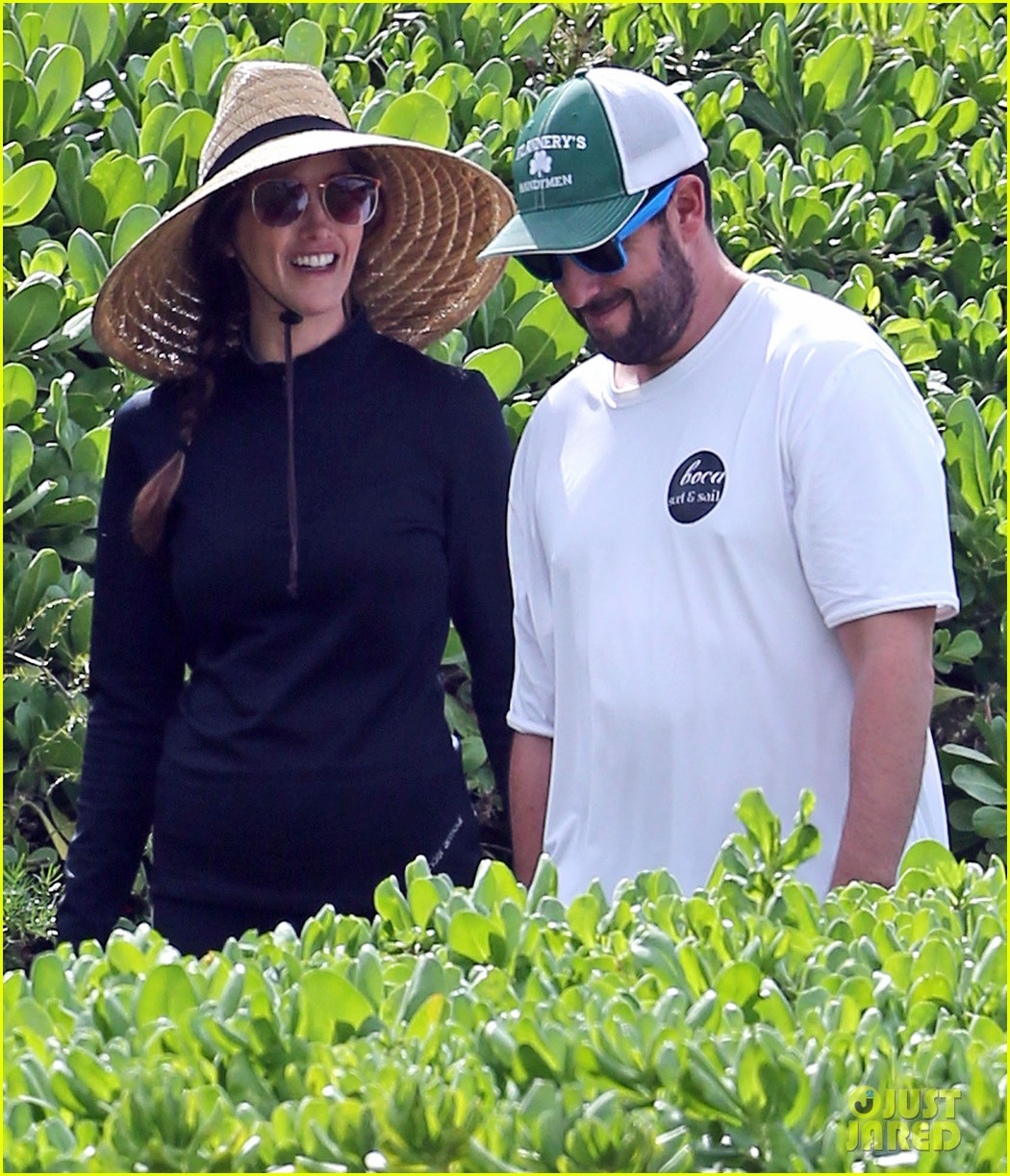 adam sandler wife jackie spend quality time in hawaii 073017790