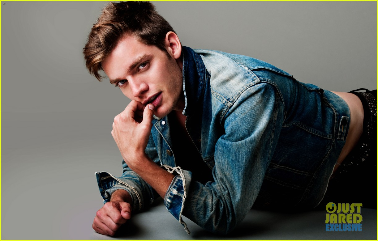 dominic sherwood jj spotlight of the week exclusive 013005628