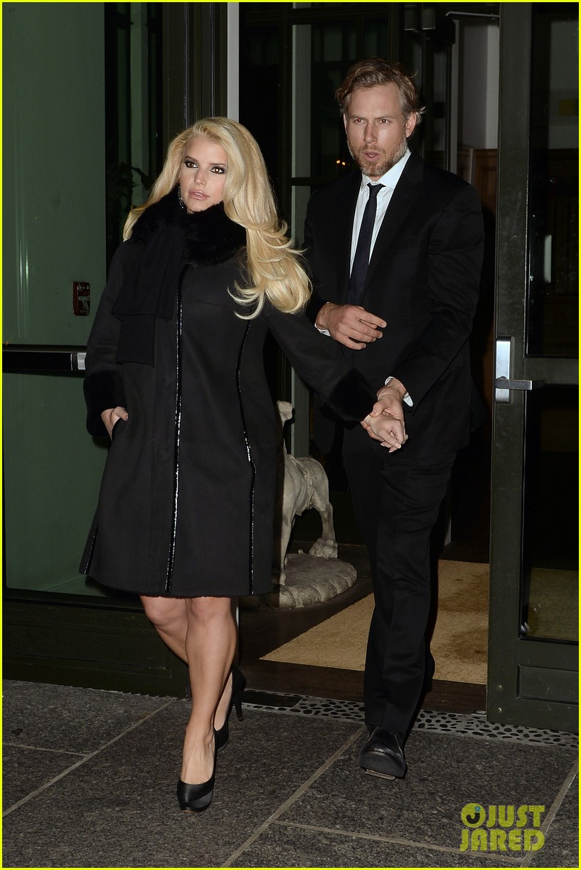 jessica simpson footwear news achievement awards 2013 123004867