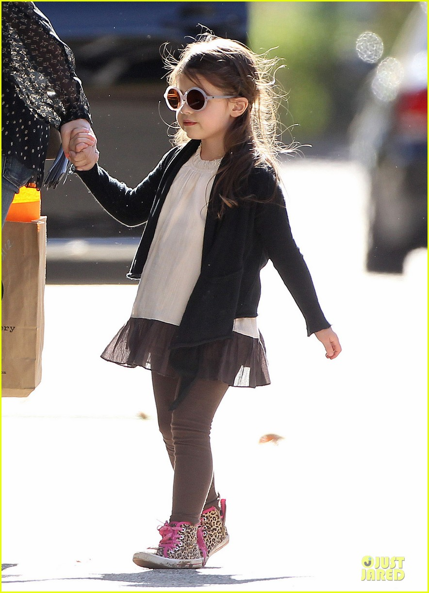 sarah michelle gellar mommy me class with charlotte 183019050