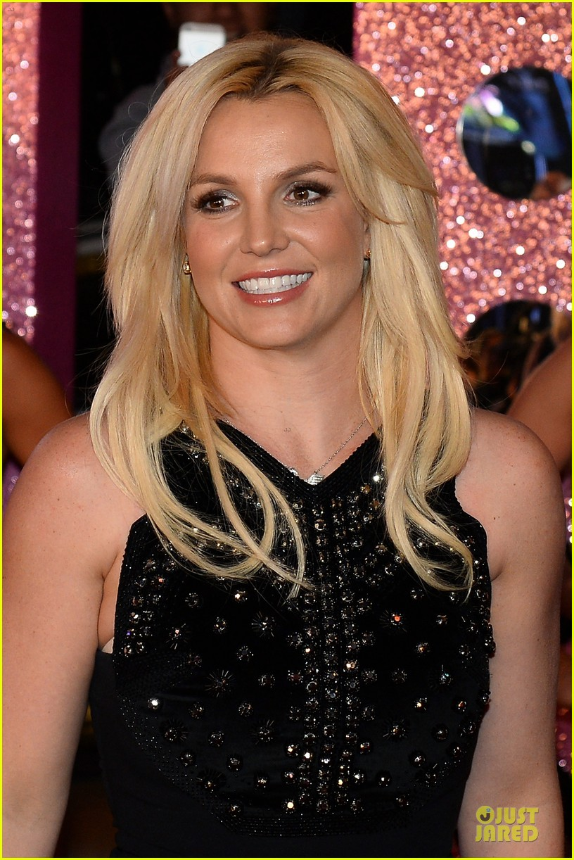 britney spears britney jean record release party 173004568