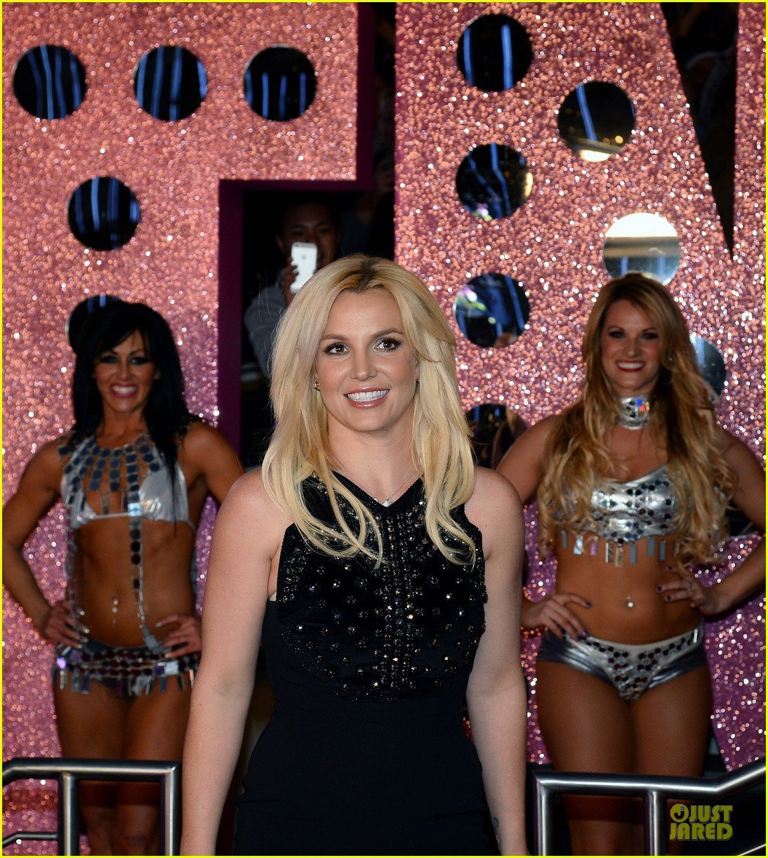britney spears britney jean record release party 193004570