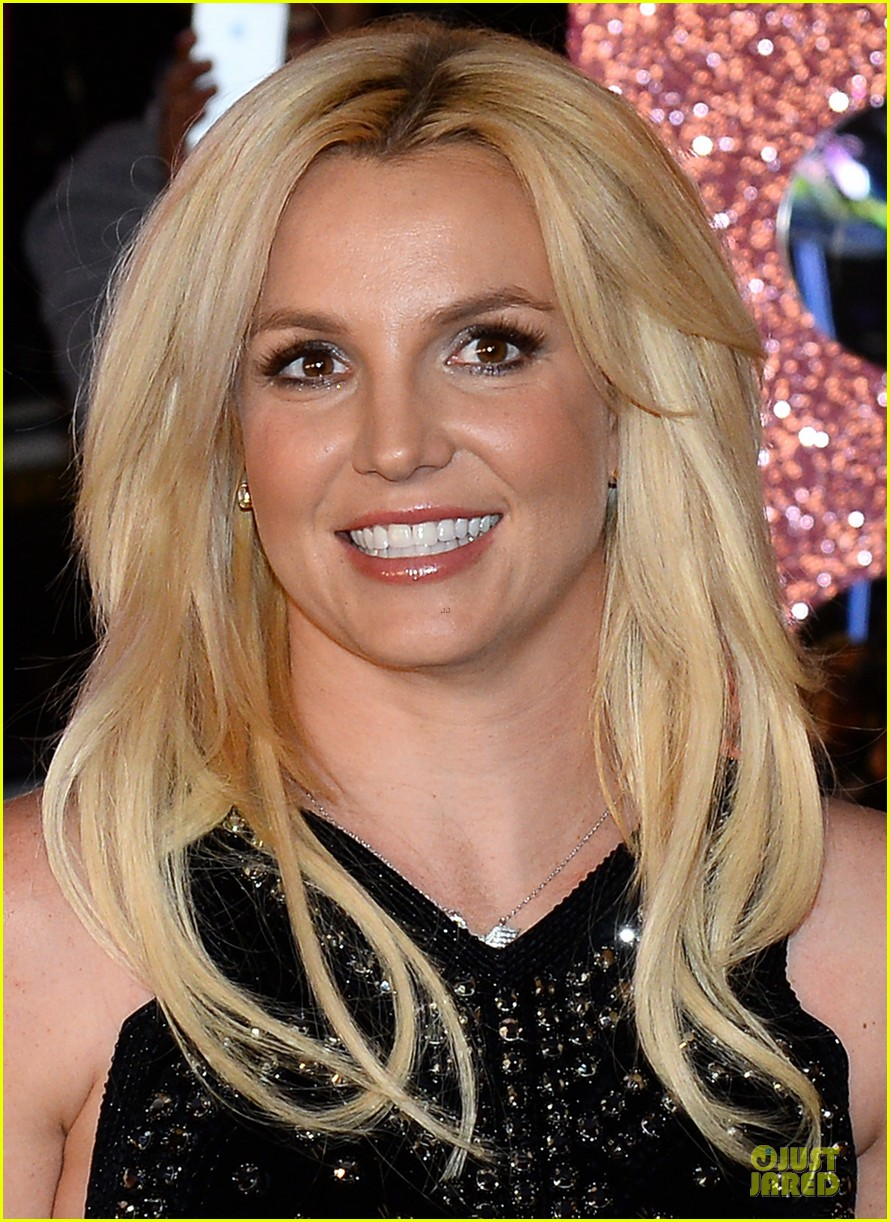 britney spears britney jean record release party 20