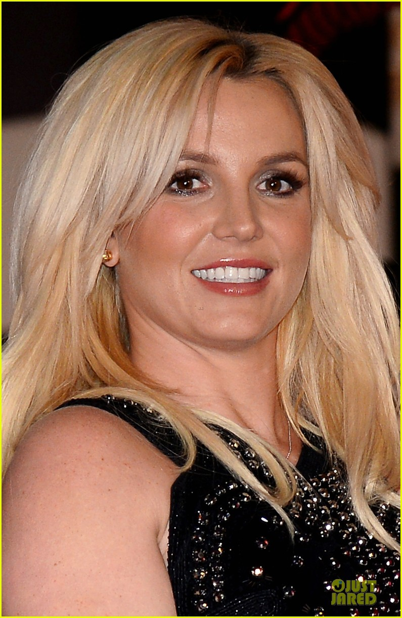 britney spears britney jean record release party 253004576
