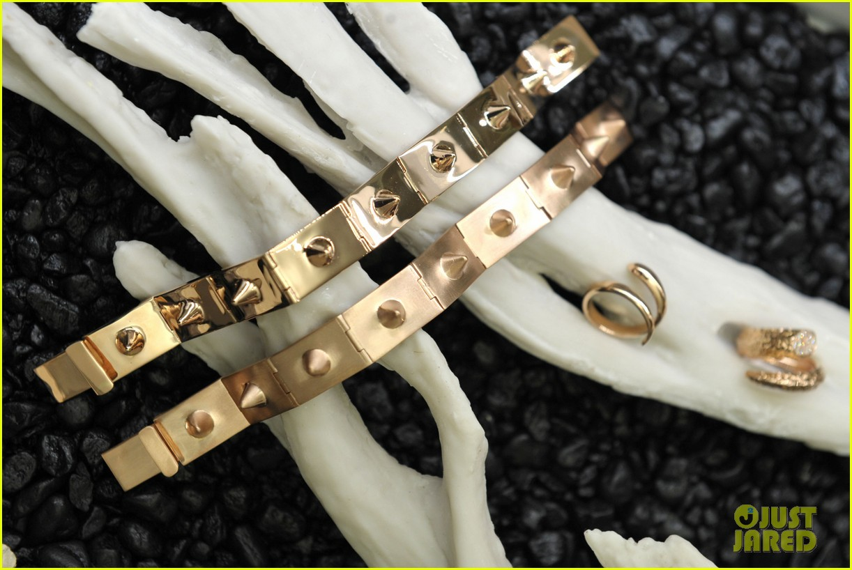 kristen stewart jill dempseys jewelry launch 063006445