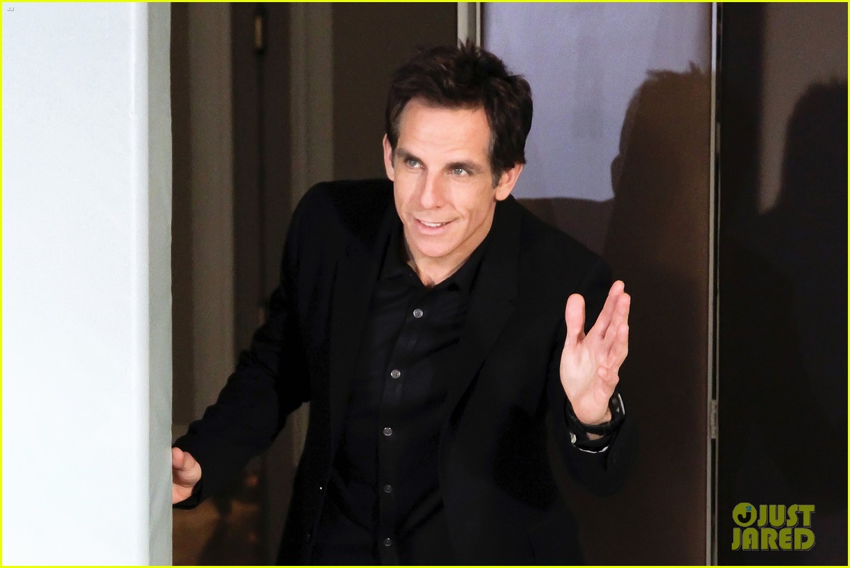ben stiller i was surprised the cable guy didnt do well 093013043