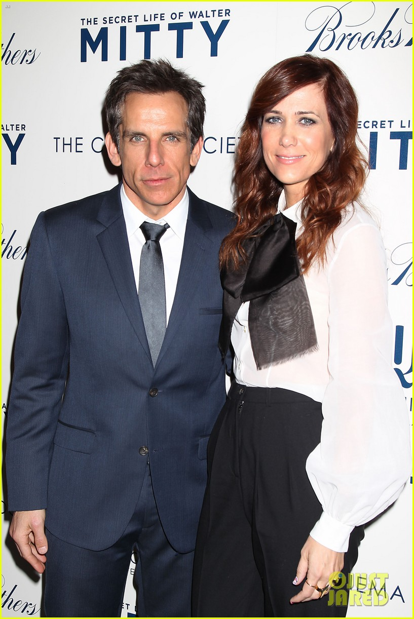 kristen wiig ben stiller own the walter mitty props now 023014844