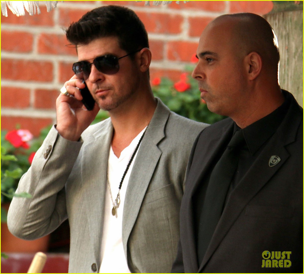 robin thicke thanks for the grammy nominations 023007915