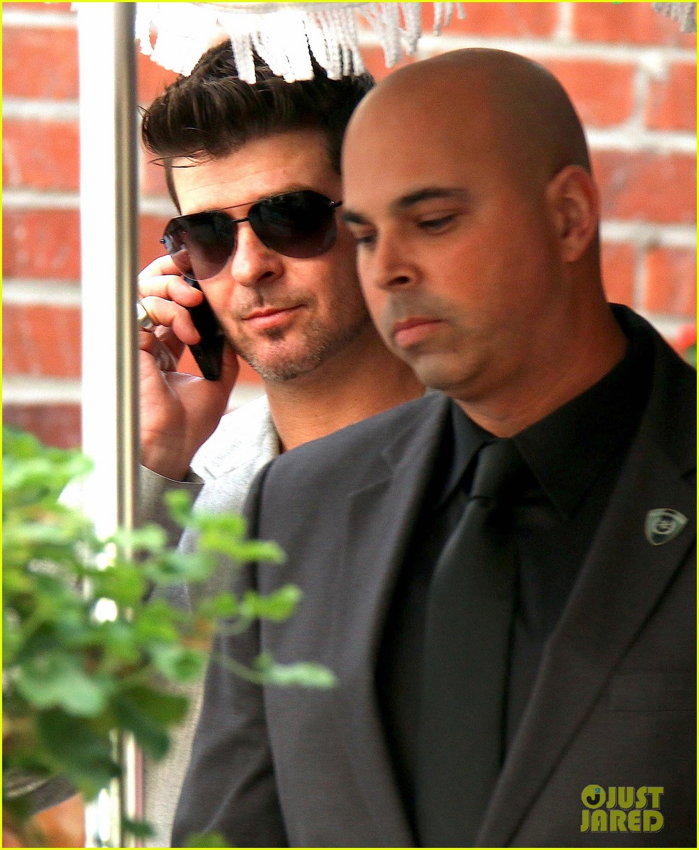 robin thicke thanks for the grammy nominations 063007919