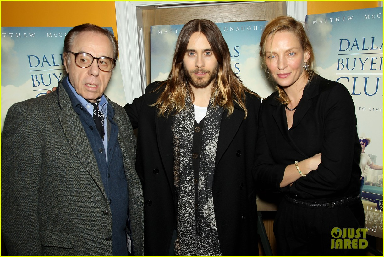 uma thurman jared let dallas buyers club nyc screening 143004817