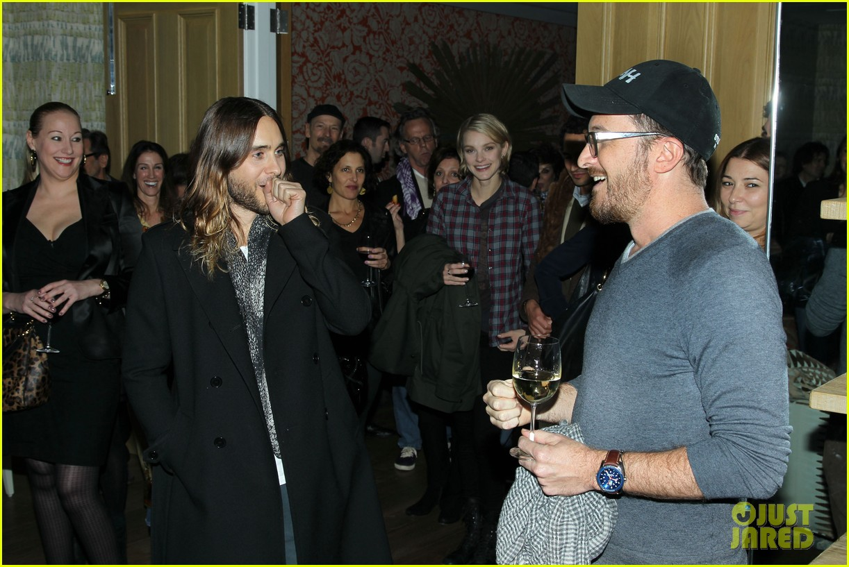 uma thurman jared let dallas buyers club nyc screening 253004828